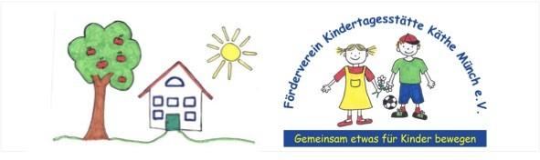 Förderverein Kindertagesstätte Käthe Münch e.V.